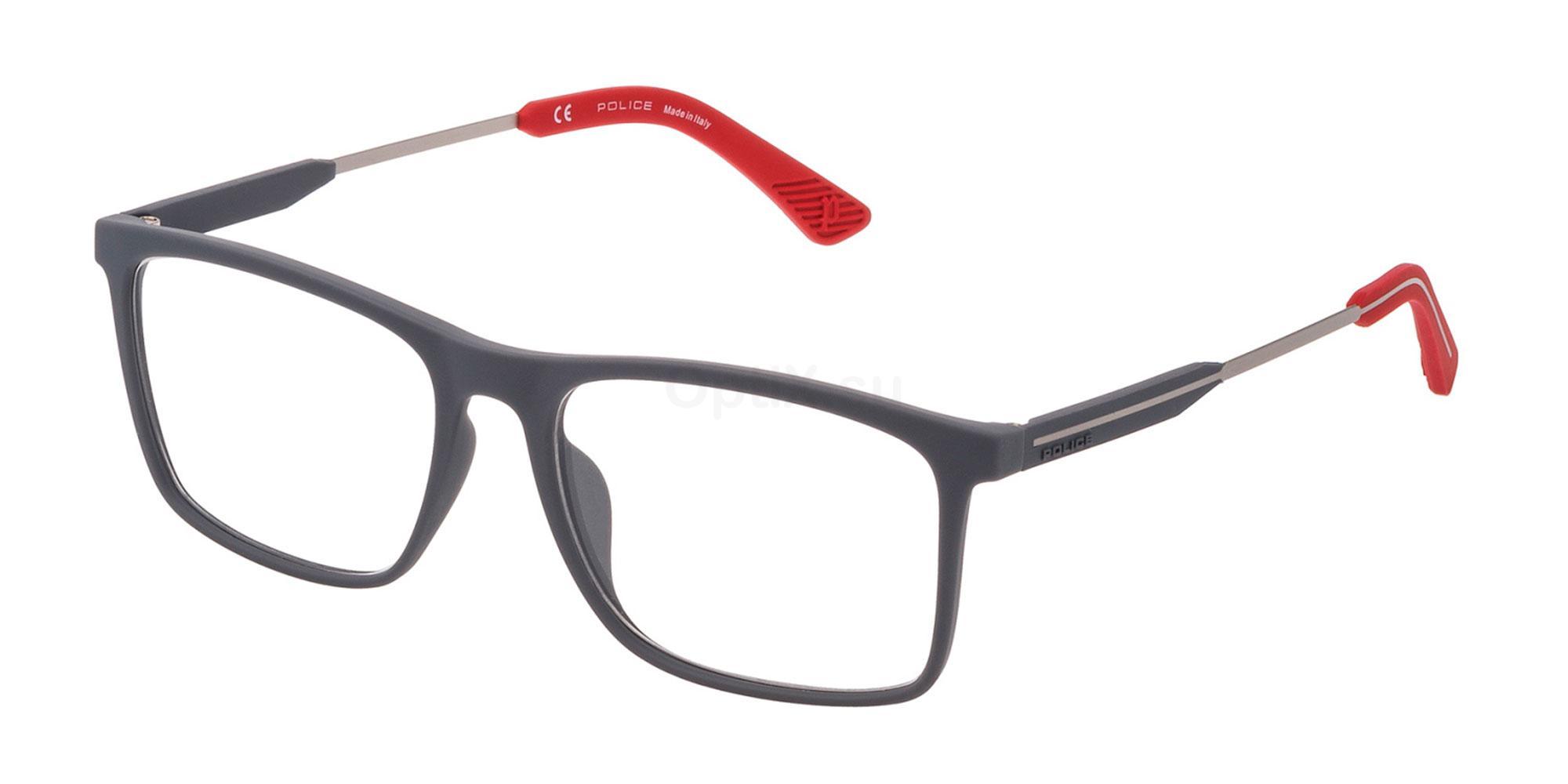 049Q VPL797 Glasses, Police