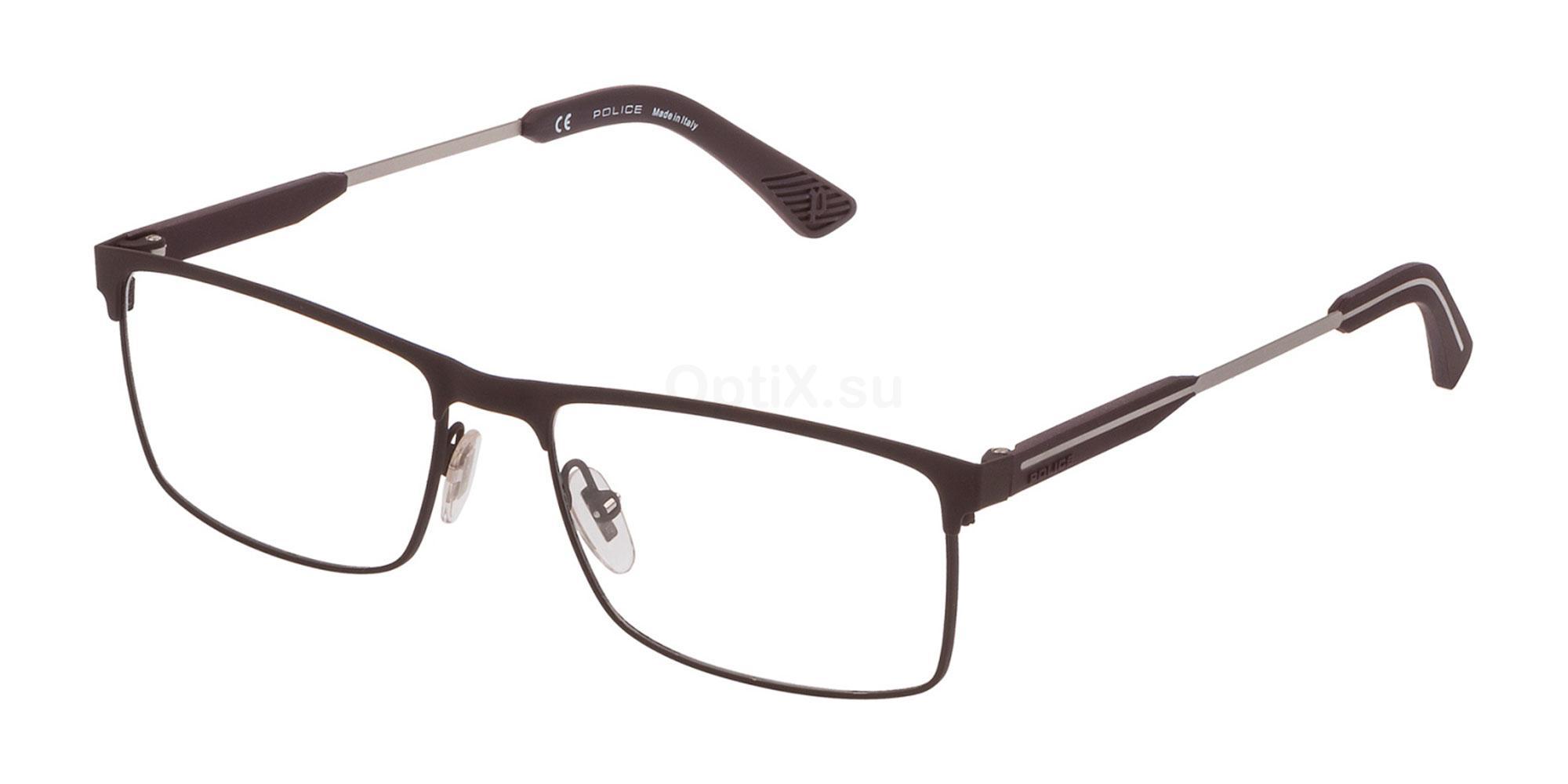 0173 VPL798 Glasses, Police