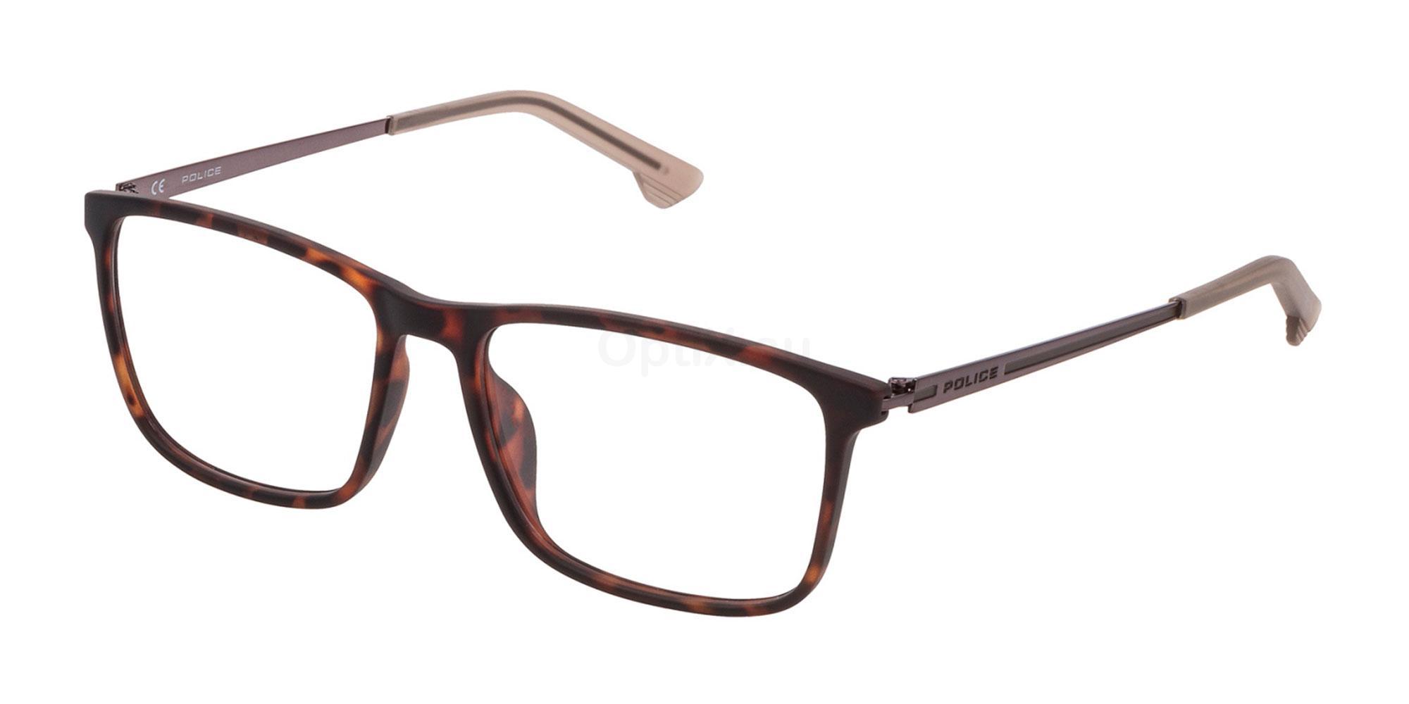 0878 VPL799 Glasses, Police