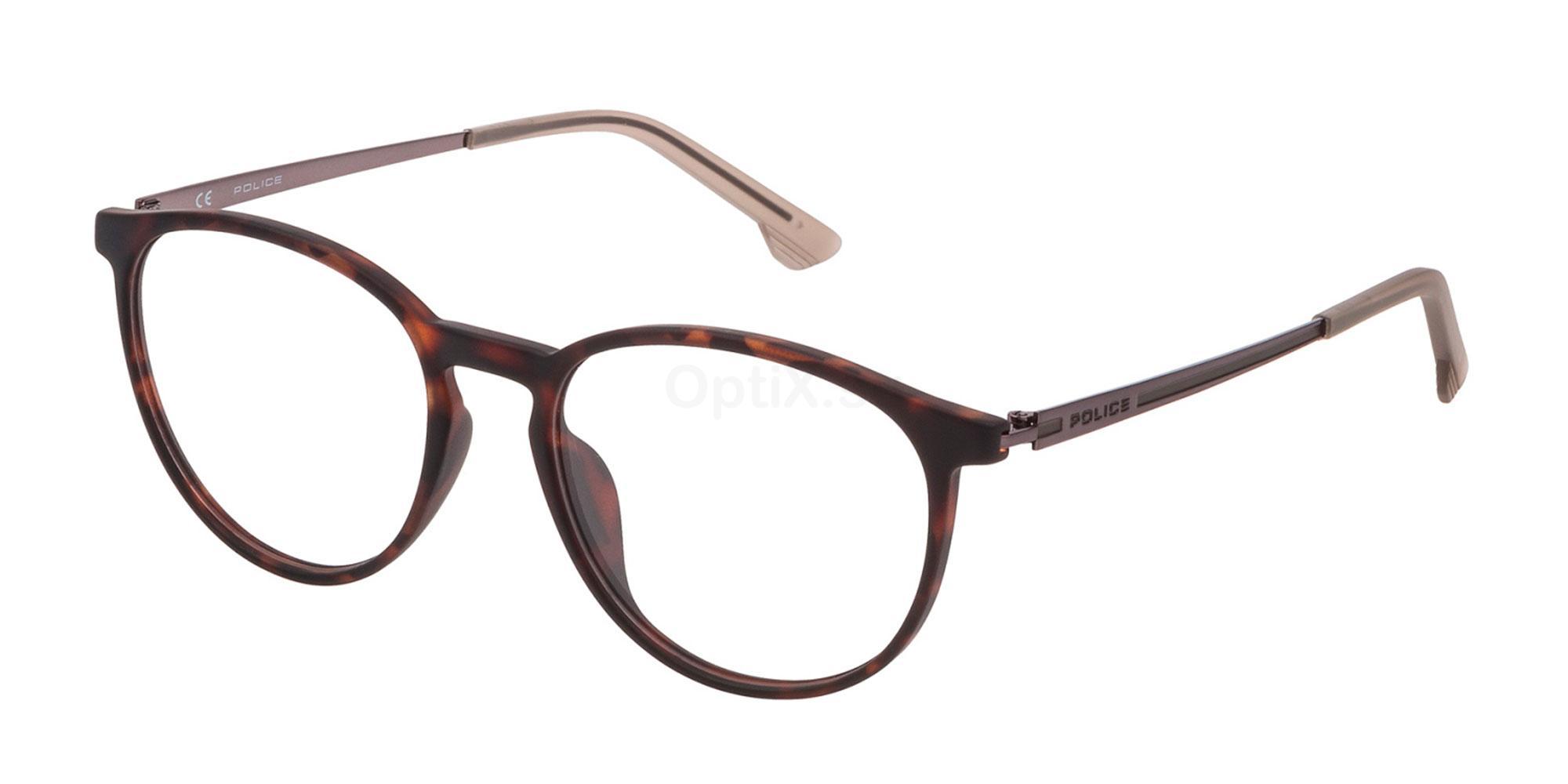 0878 VPL800 Glasses, Police
