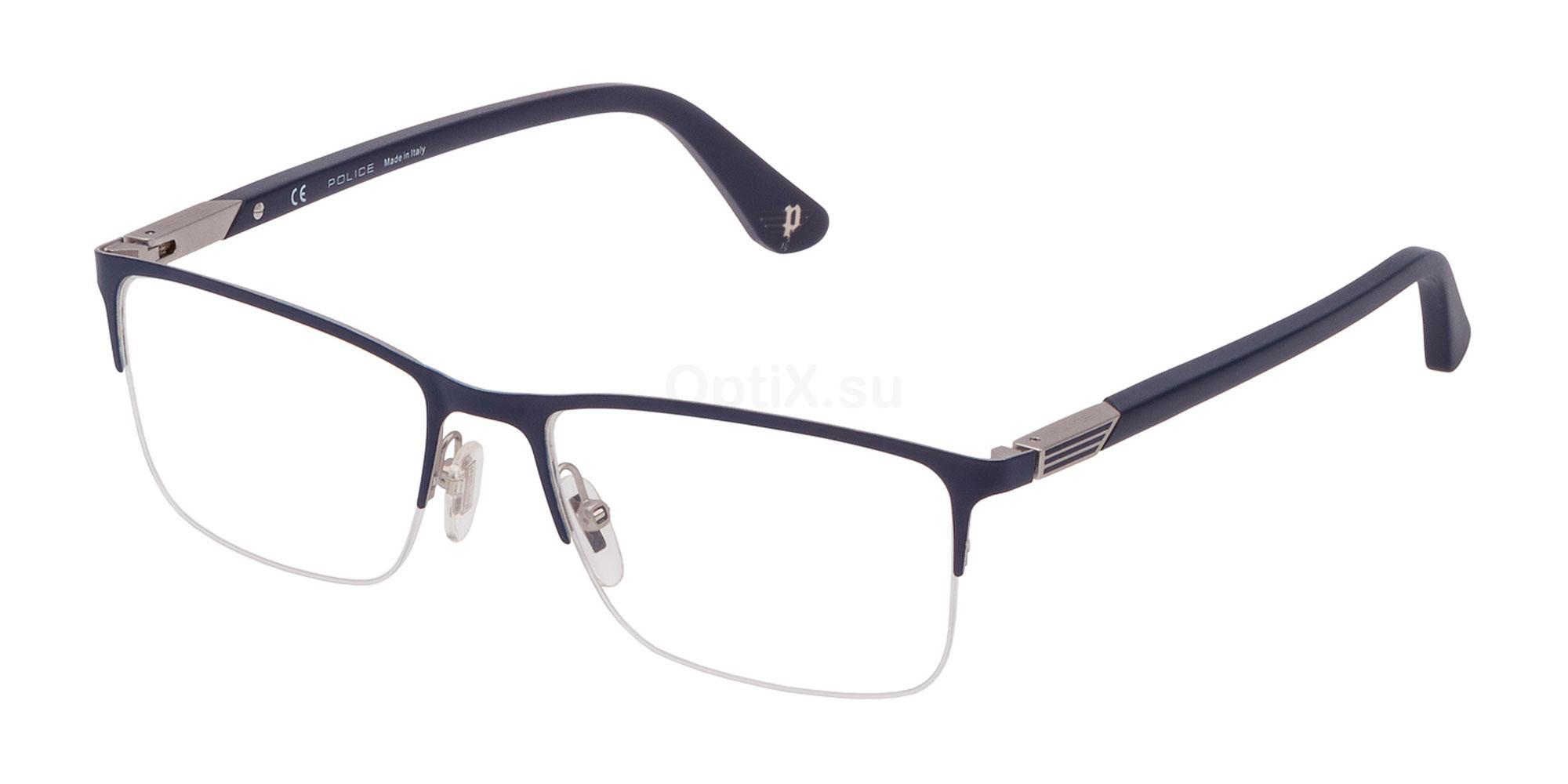 0502 VPL884 Glasses, Police