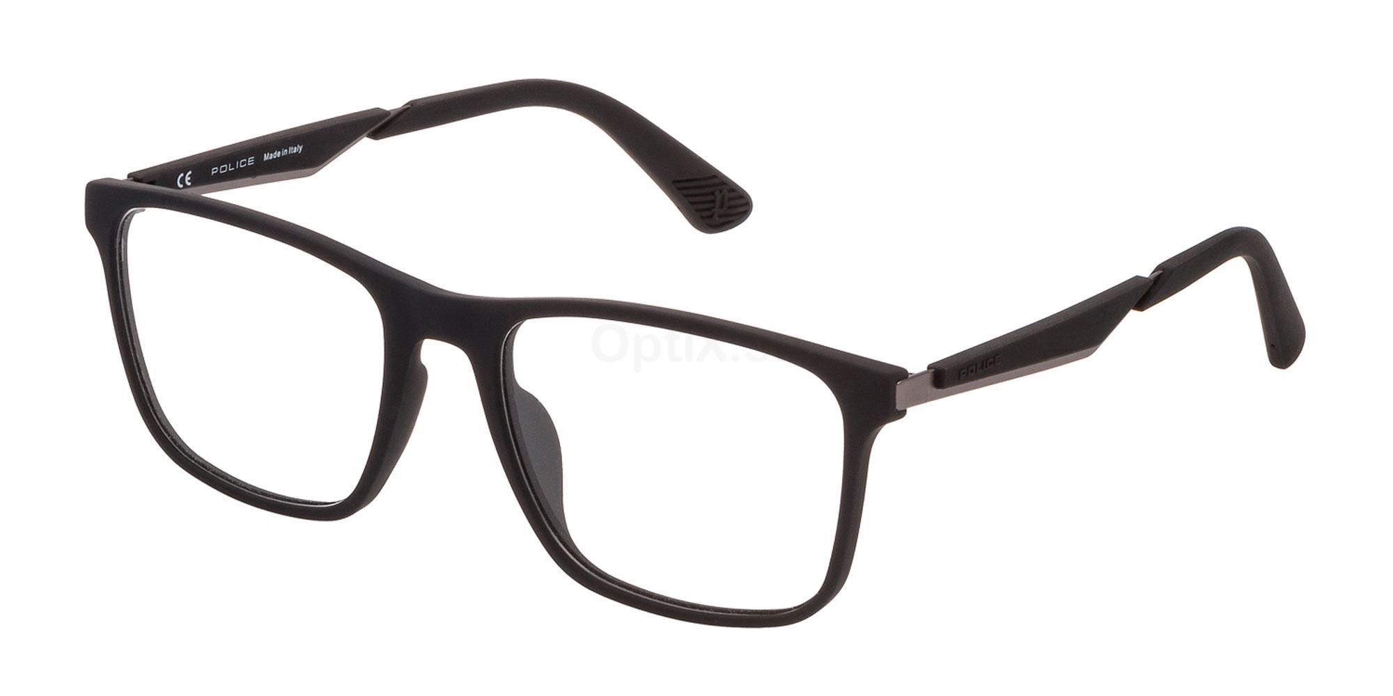 06AA VPL888 Glasses, Police