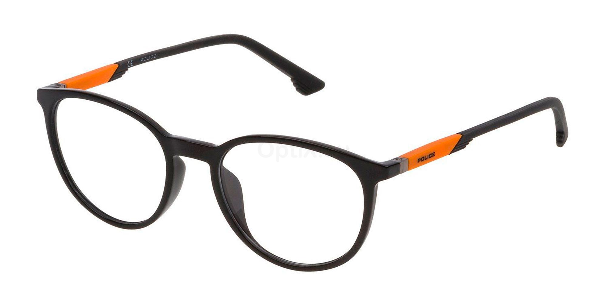 0Z42 VPL700 Glasses, Police