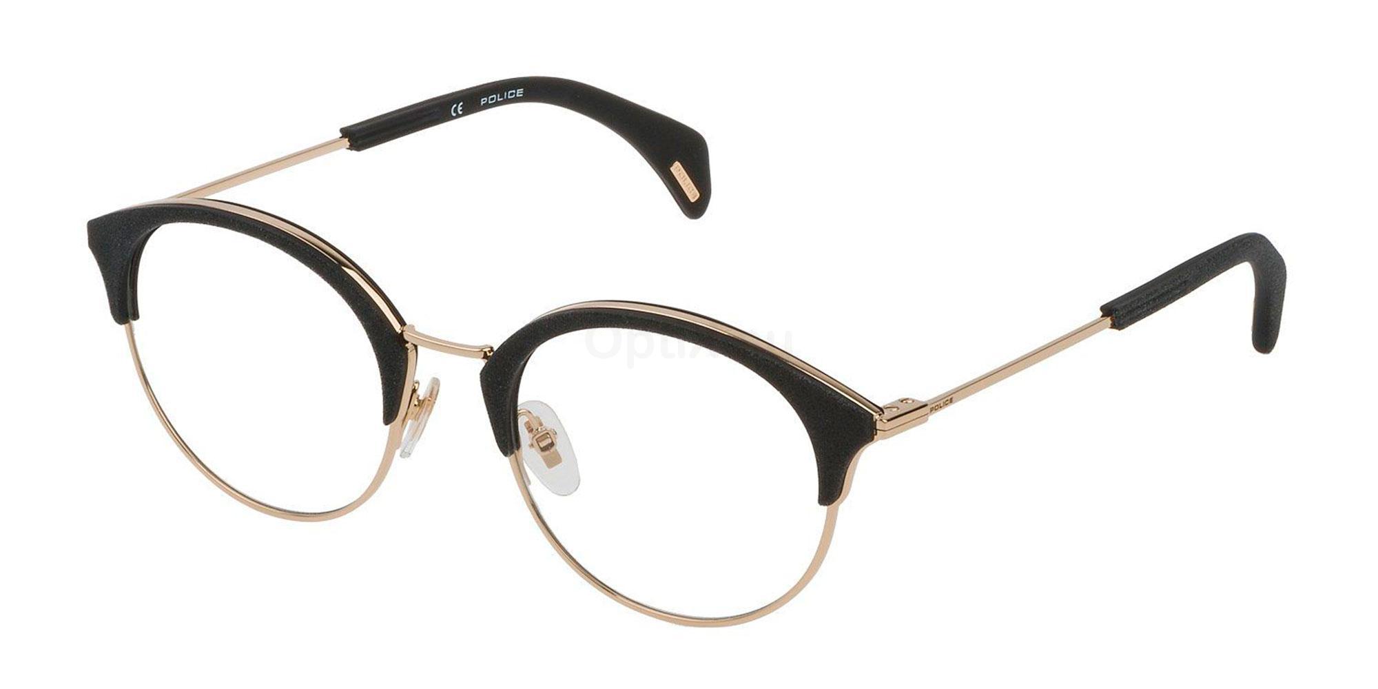 0300 VPL730 Glasses, Police