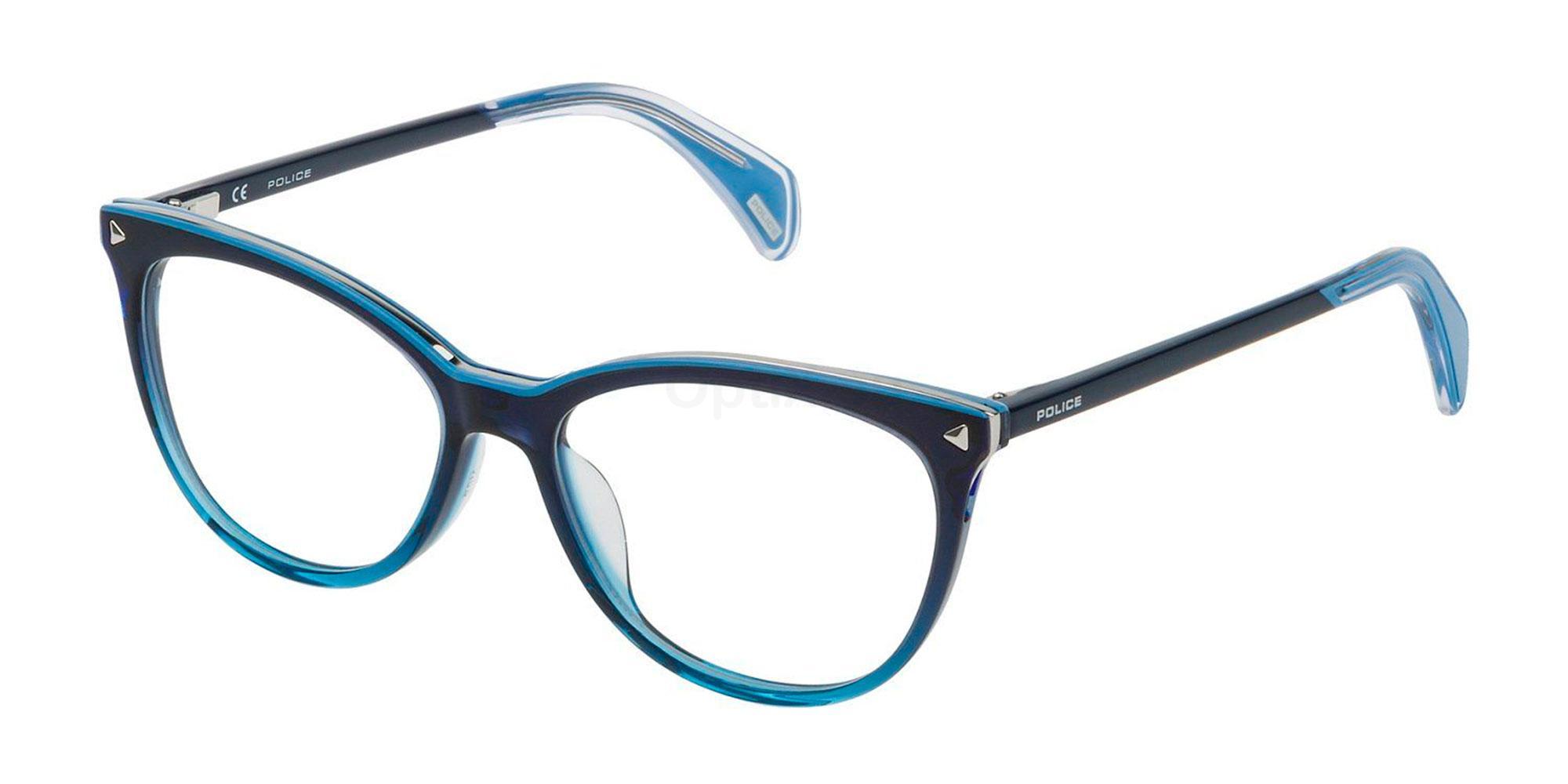 0N91 VPL736 Glasses, Police