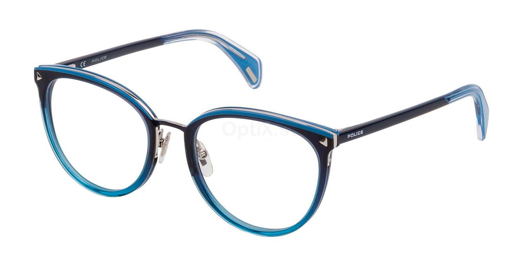 0N91 VPL737 Glasses, Police