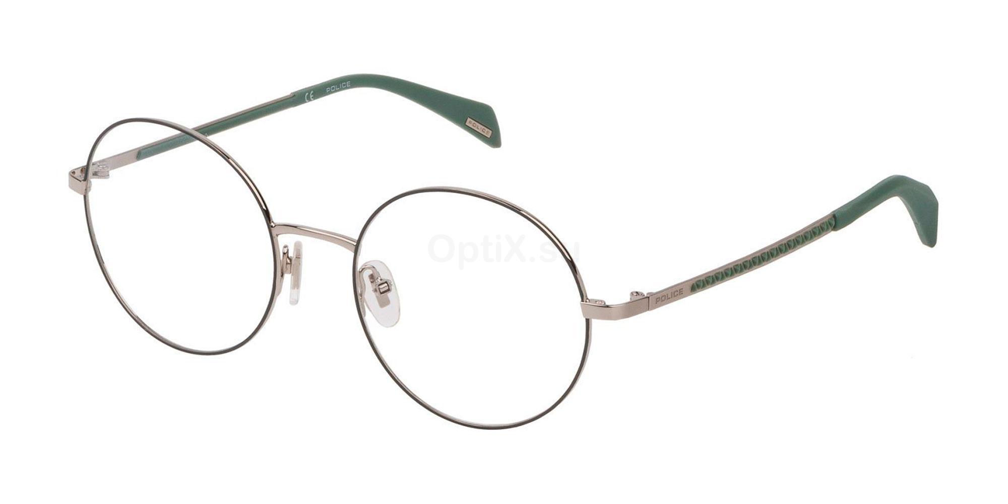 0539 VPL841 Glasses, Police