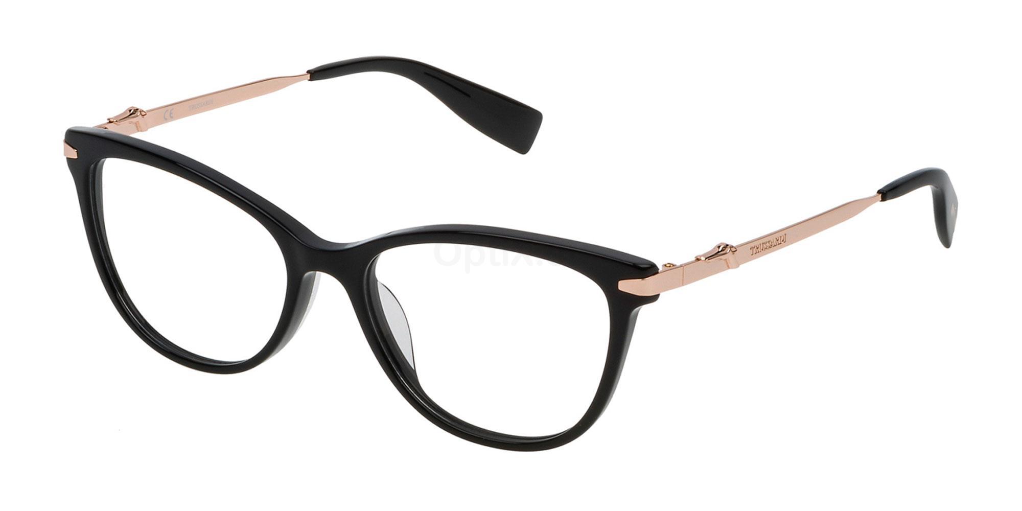 0700 VTR190 Glasses, Trussardi