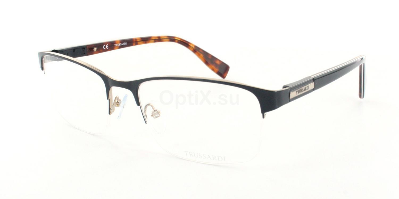 0301 VTR244 Glasses, Trussardi