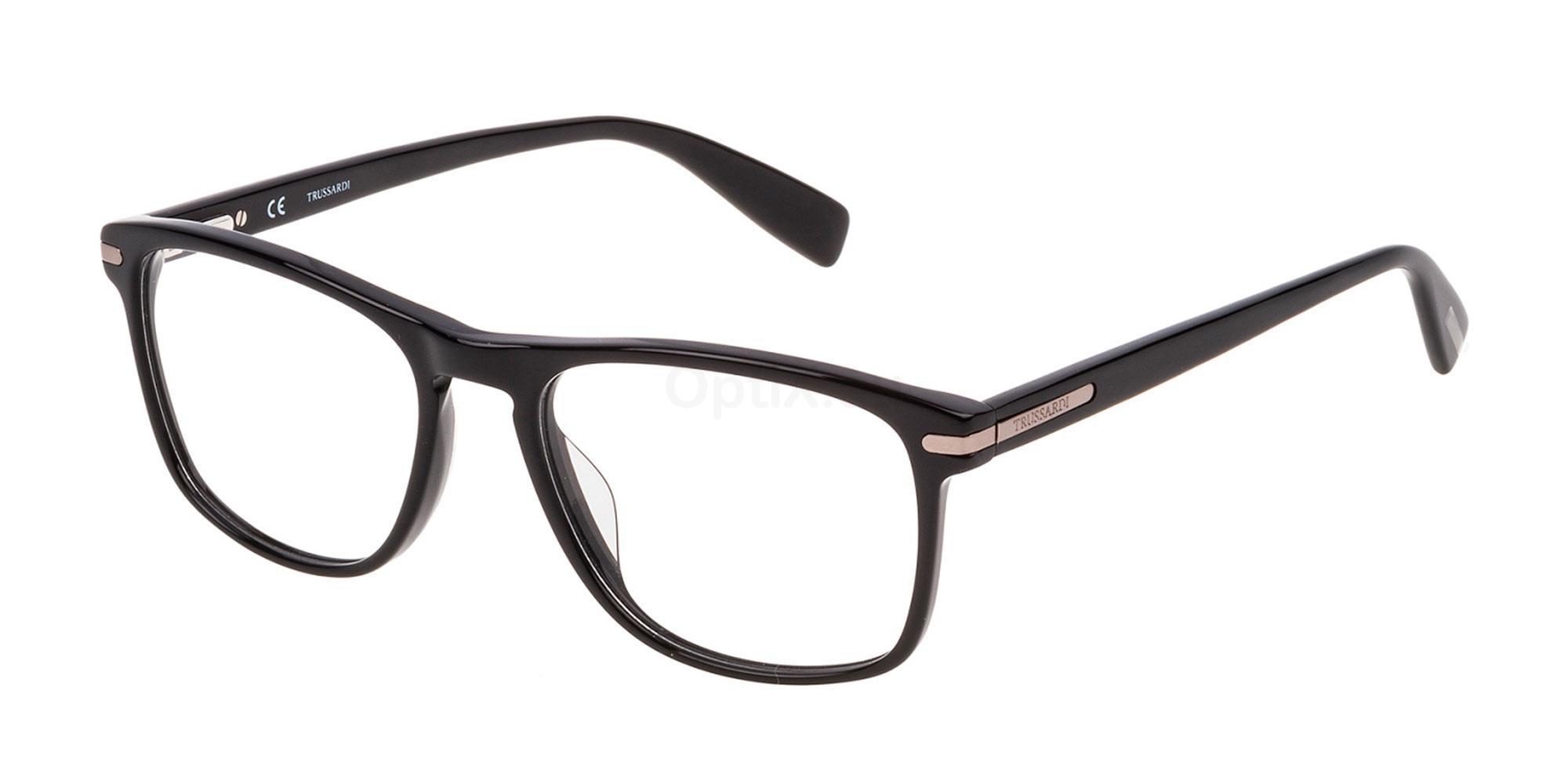 0700 VTR045N Glasses, Trussardi