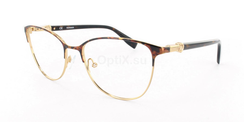 0320 VTR238 Glasses, Trussardi