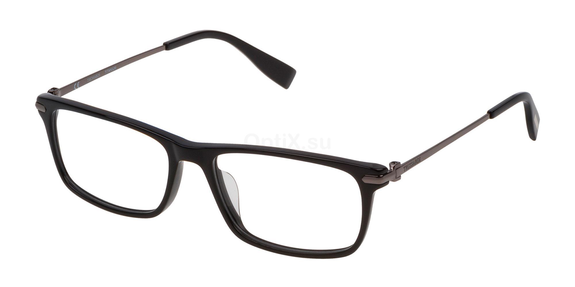 0700 VTR249 Glasses, Trussardi