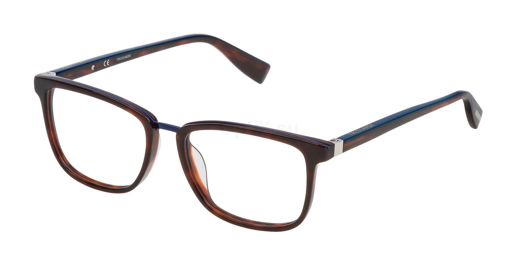 09XK VTR151 Glasses, Trussardi