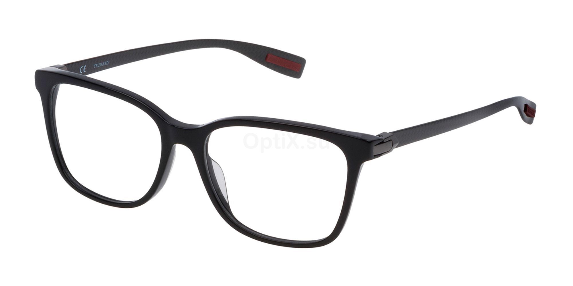 0700 VTR195 Glasses, Trussardi