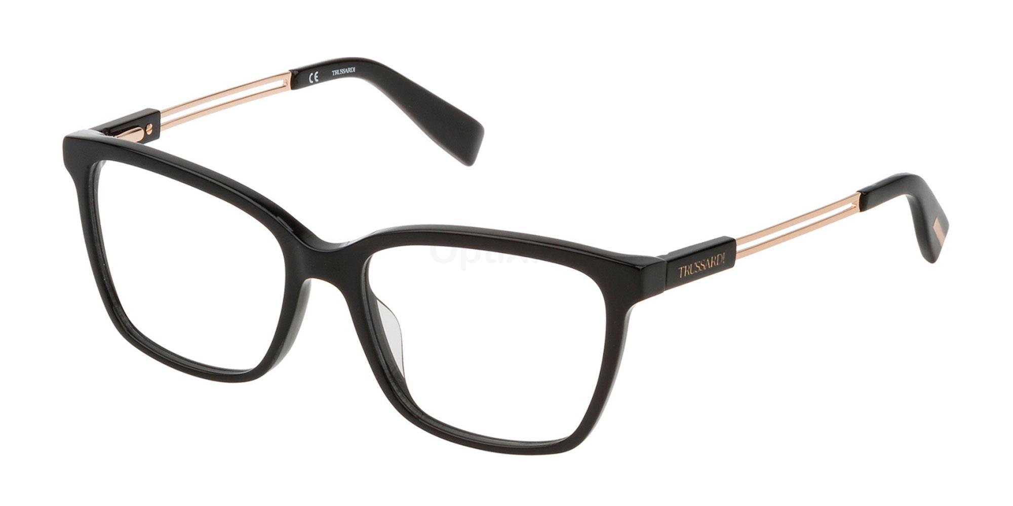 0700 VTR306 Glasses, Trussardi