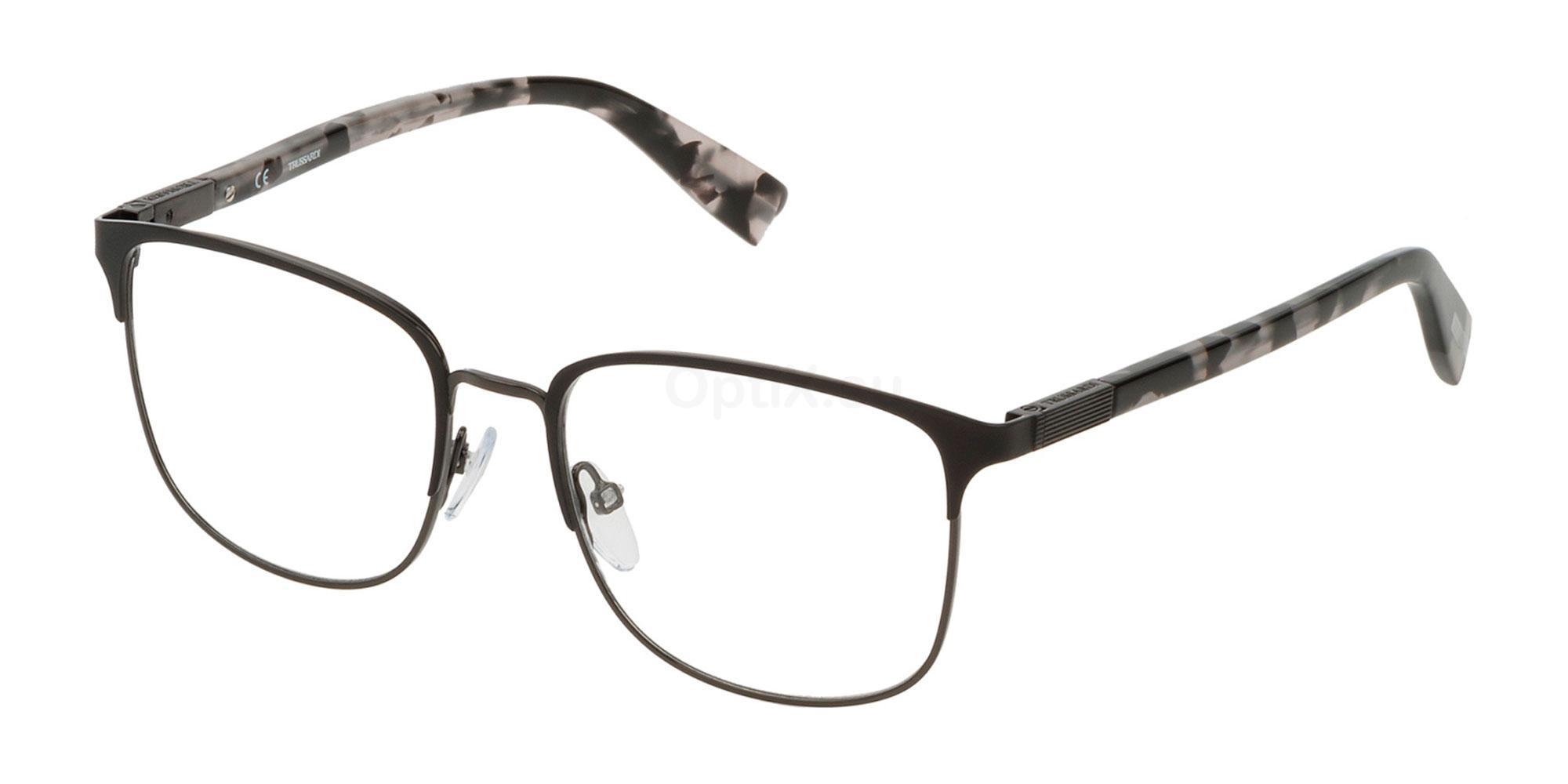 0K56 VTR311 Glasses, Trussardi