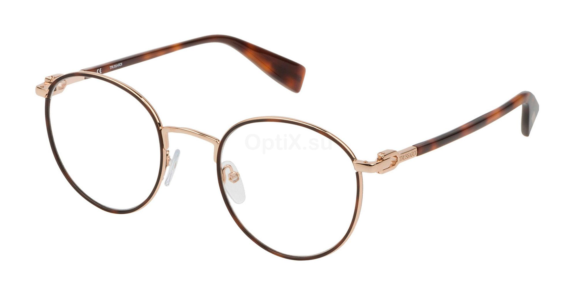 0300 VTR313 Glasses, Trussardi