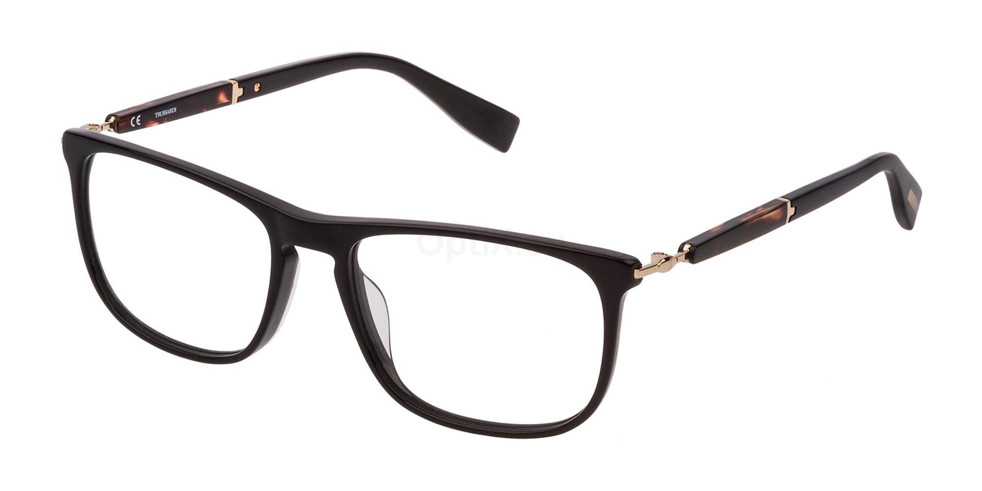 0700 VTR352 Glasses, Trussardi