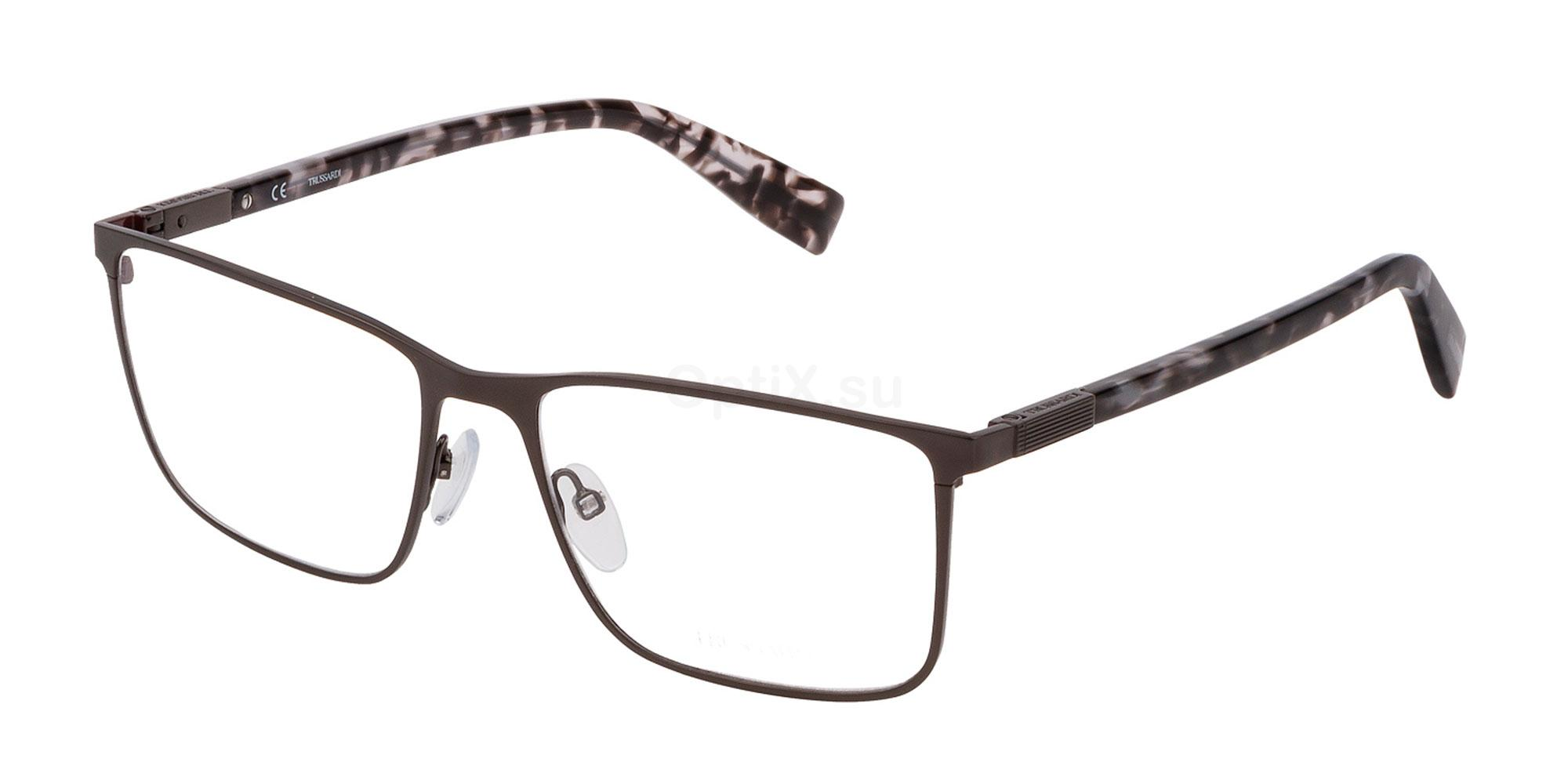 0522 VTR354 Glasses, Trussardi