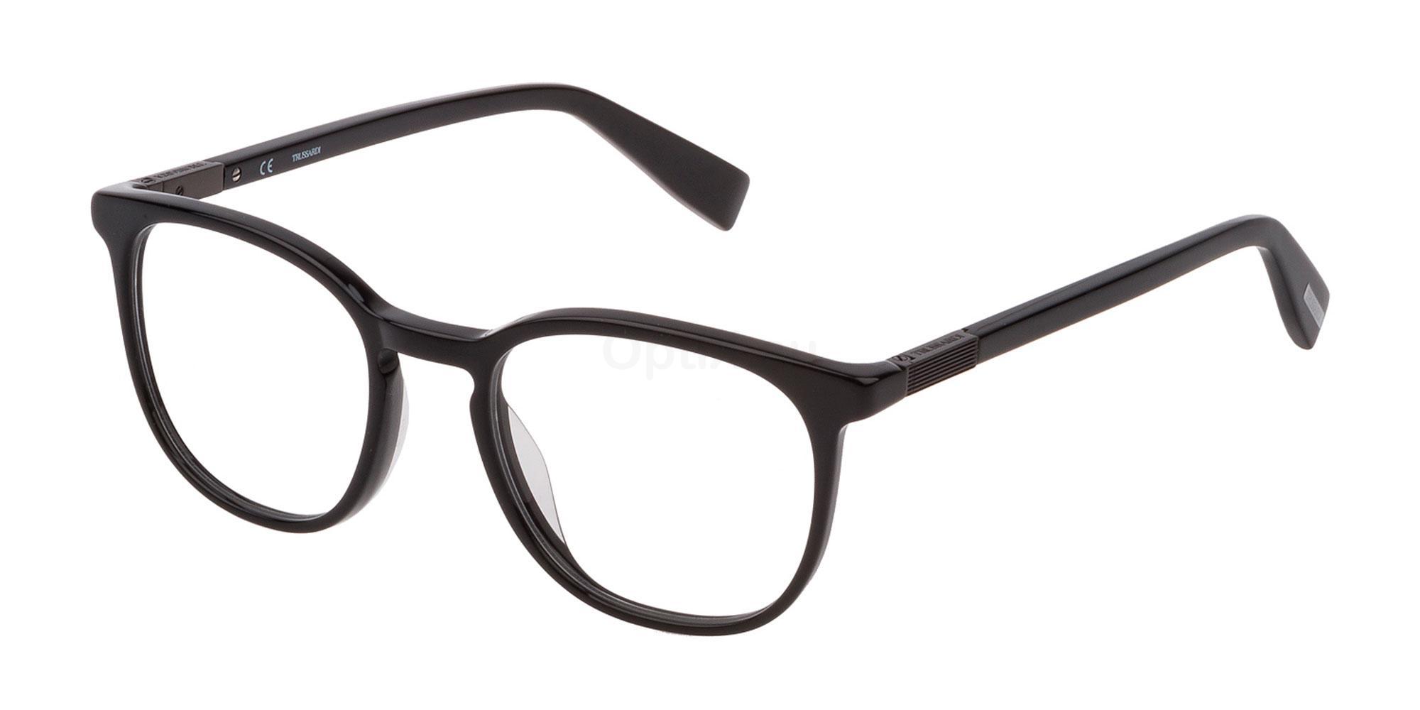 0700 VTR355 Glasses, Trussardi