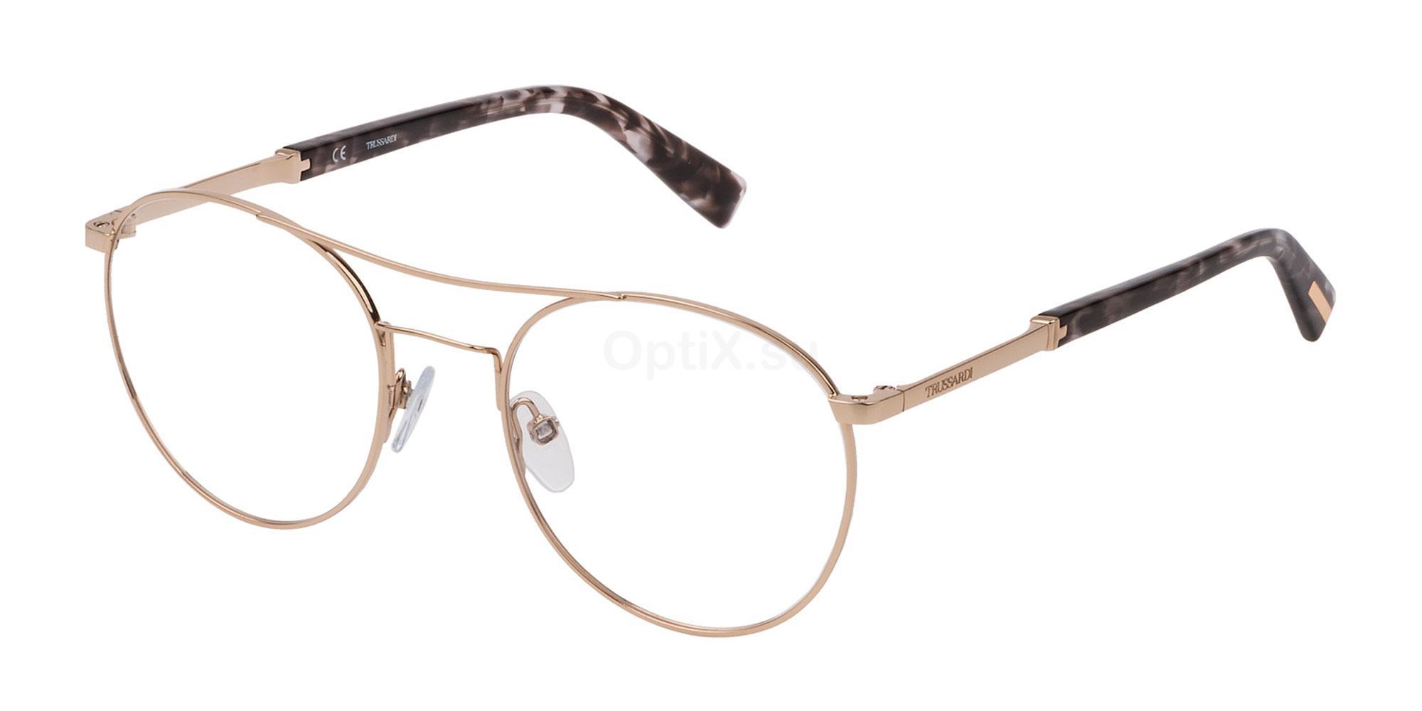 0300 VTR356 Glasses, Trussardi