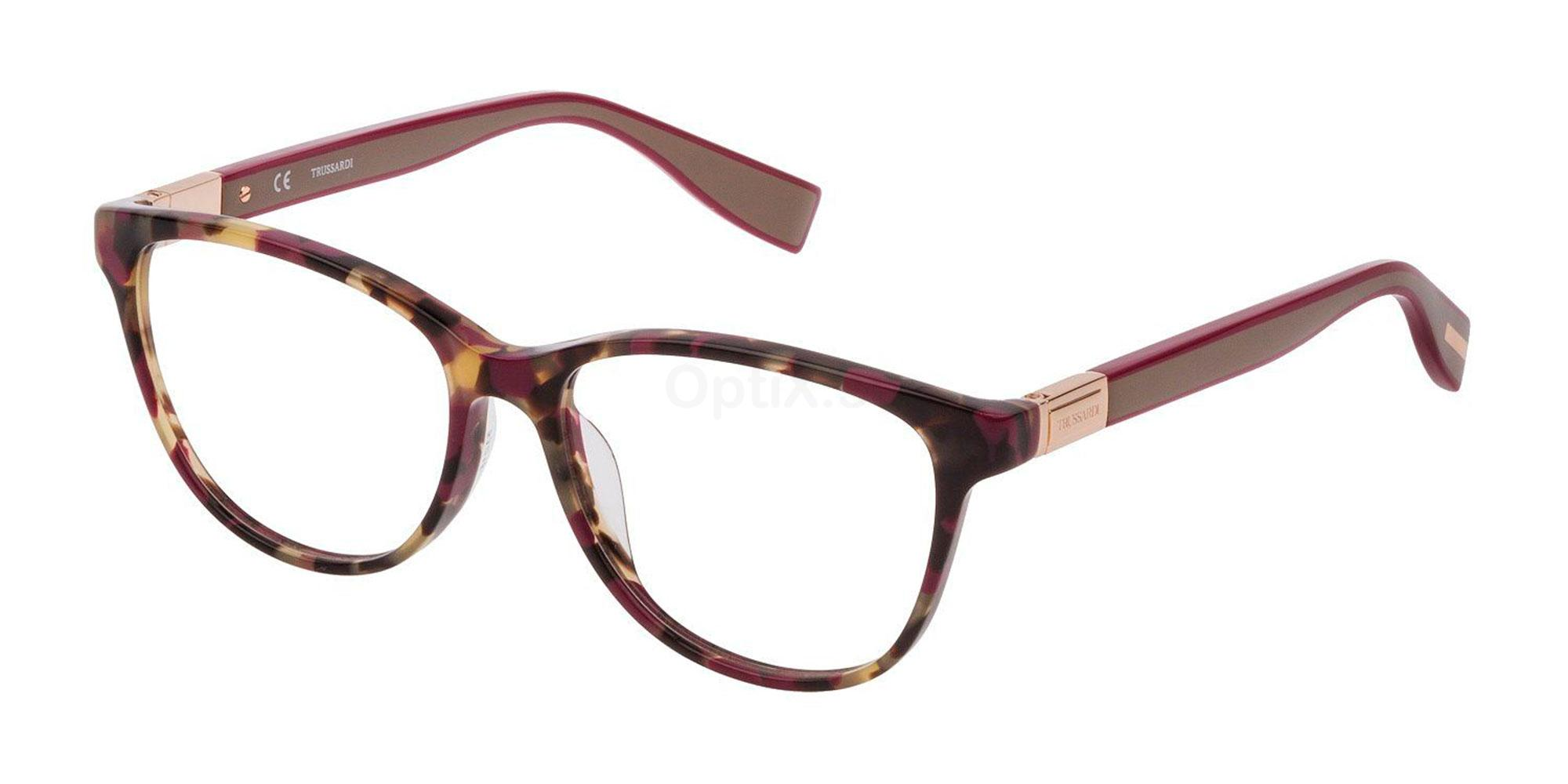 07TC VTR350 Glasses, Trussardi