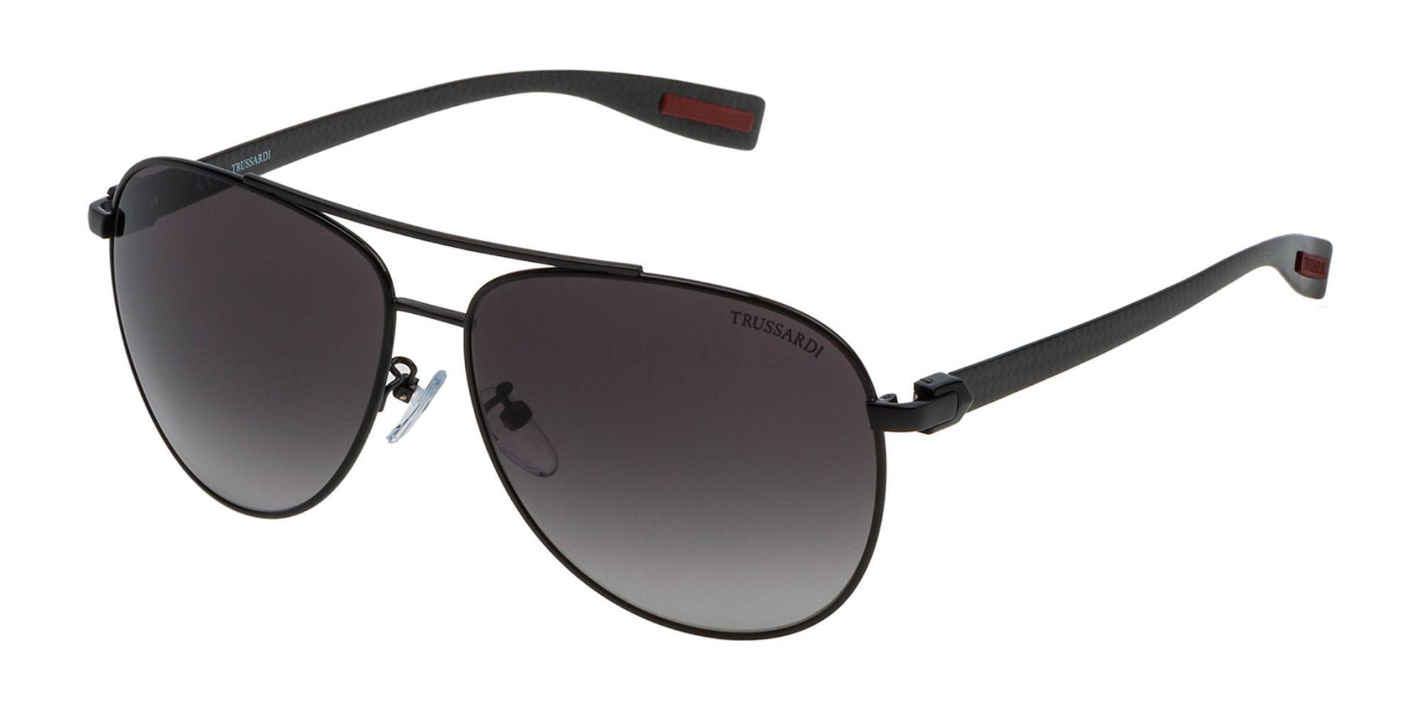 0530 STR175 Sunglasses, Trussardi