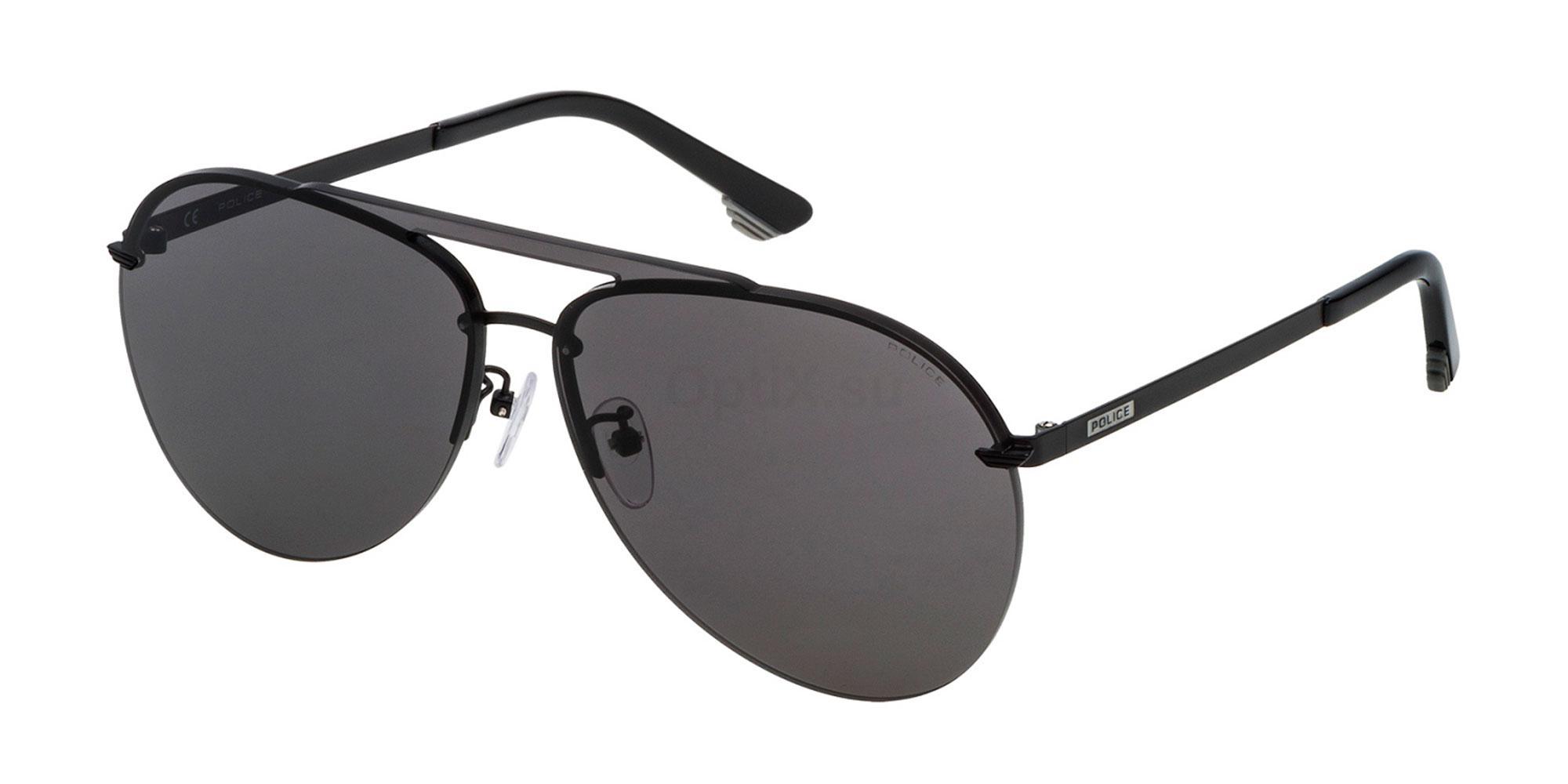 0531 SPL495 Sunglasses, Police