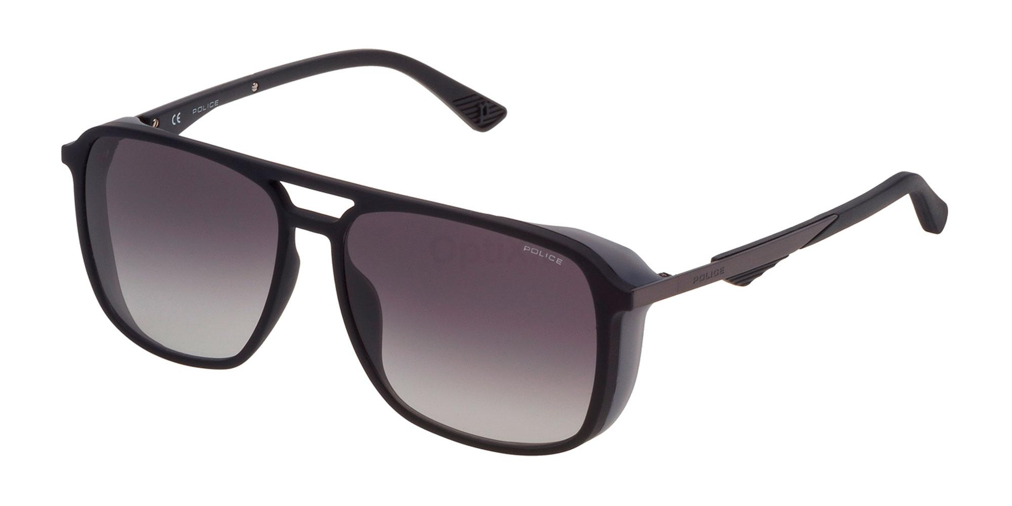 06AA SPL720 Sunglasses, Police