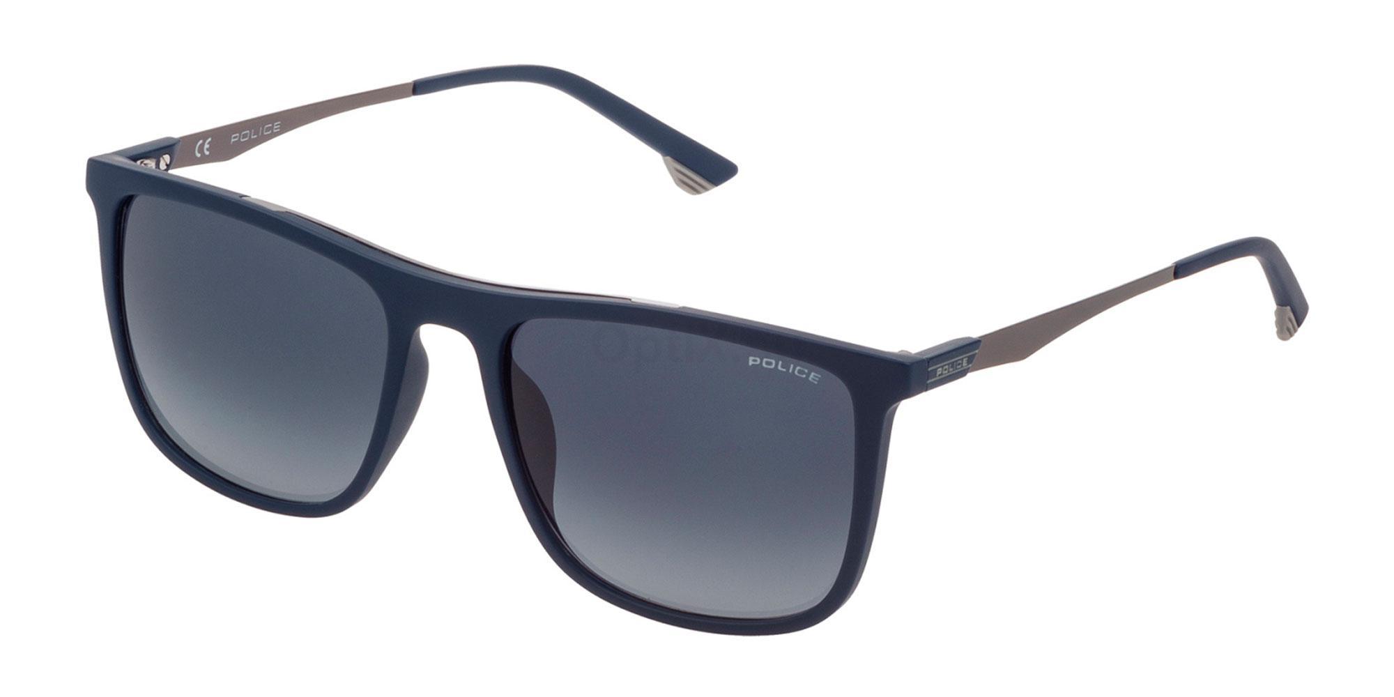 06QS SPL770 Sunglasses, Police