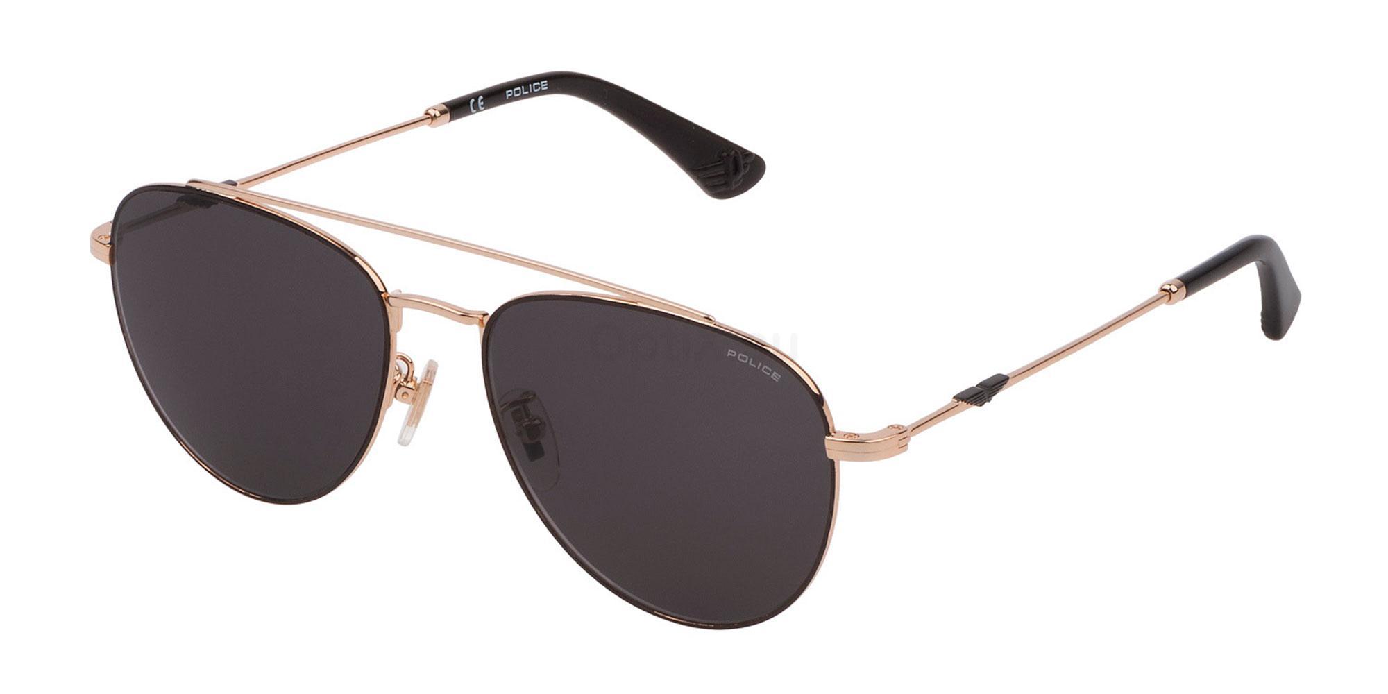 0301 SPL995 Sunglasses, Police
