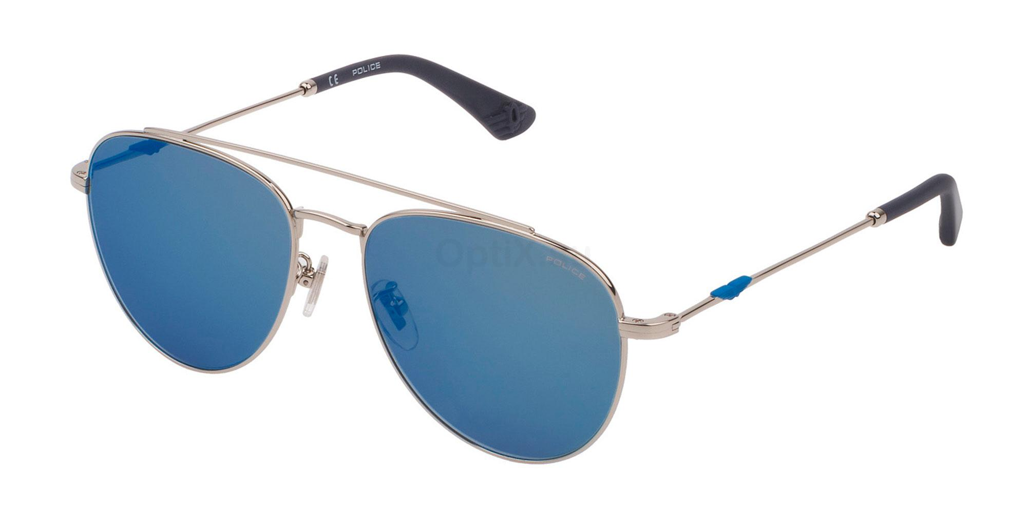 579B SPL995 Sunglasses, Police