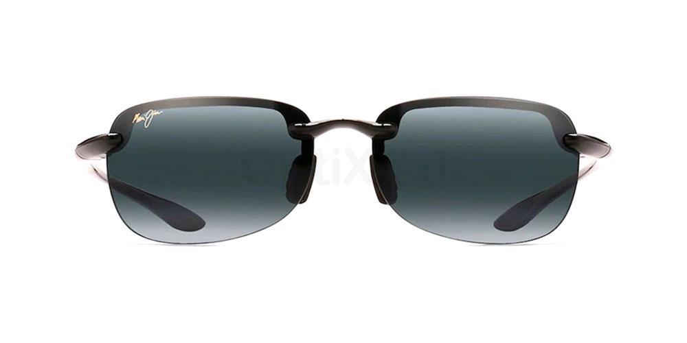 408-02 Sandy Beach Sunglasses, Maui Jim