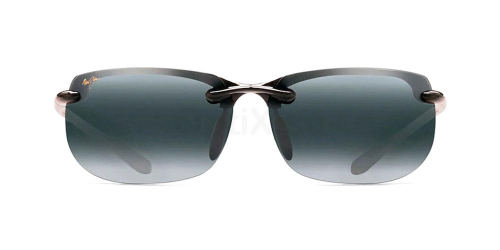 412-02 Banyans Sunglasses, Maui Jim