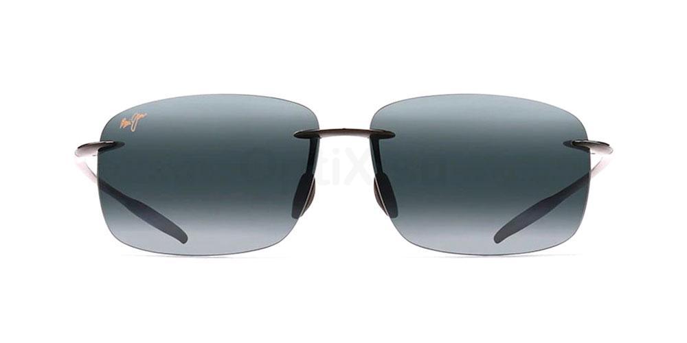 422-02 Breakwall Sunglasses, Maui Jim