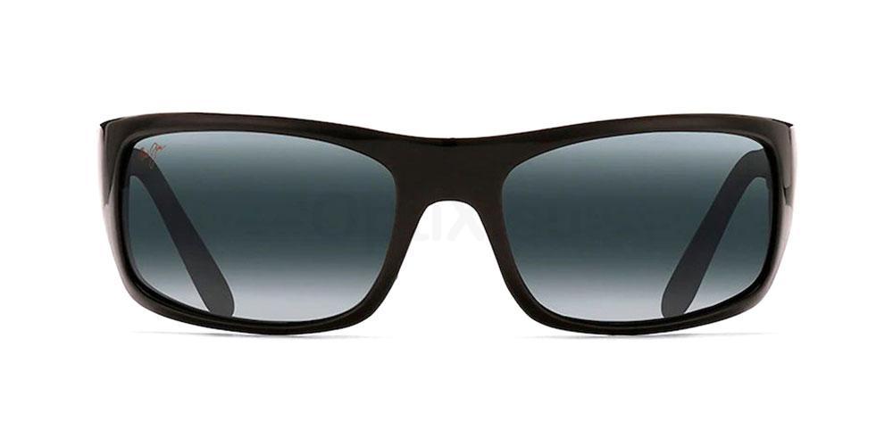 202-02 Peahi Sunglasses, Maui Jim