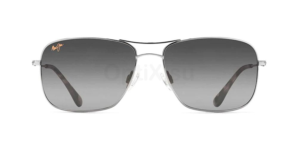 GS246-17 Wiki Wiki Sunglasses, Maui Jim