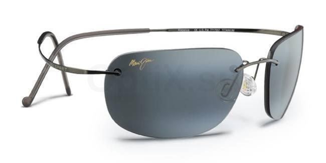 502-02 Kapalua Sunglasses, Maui Jim
