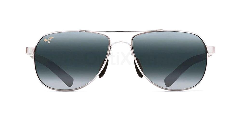 327-17 Guardrails Sunglasses, Maui Jim