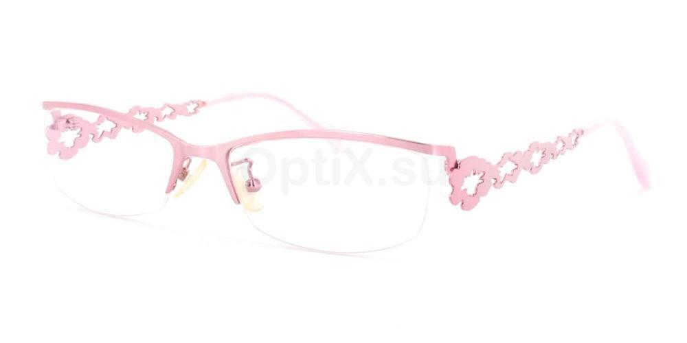 Pink 952 Glasses, The SS Collection