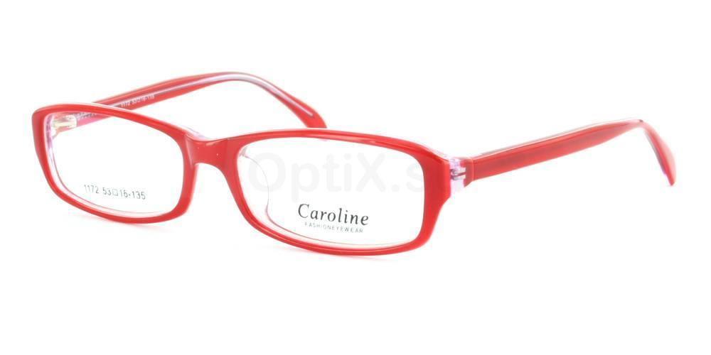 C44 1172 Glasses, The SS Collection