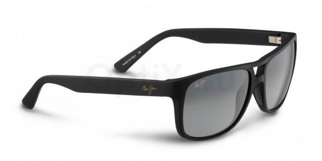 GS267-02MR Waterways Sunglasses, Maui Jim