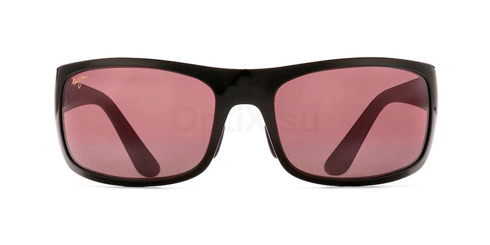 R419-02 HALEAKALA Sunglasses, Maui Jim