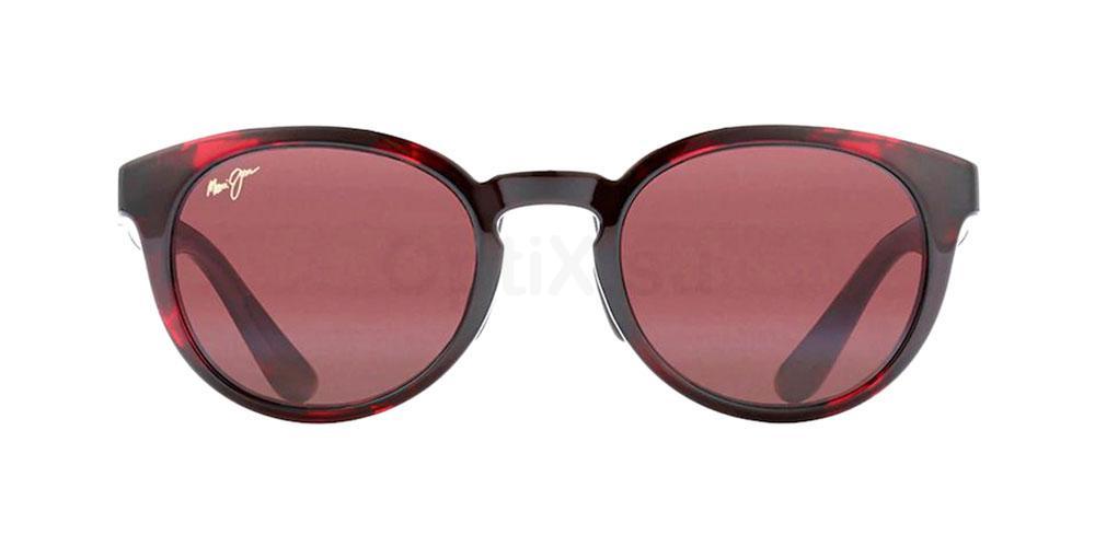 R420-04T KEANAE Sunglasses, Maui Jim
