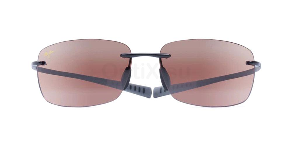 R724-02 KUMU Sunglasses, Maui Jim