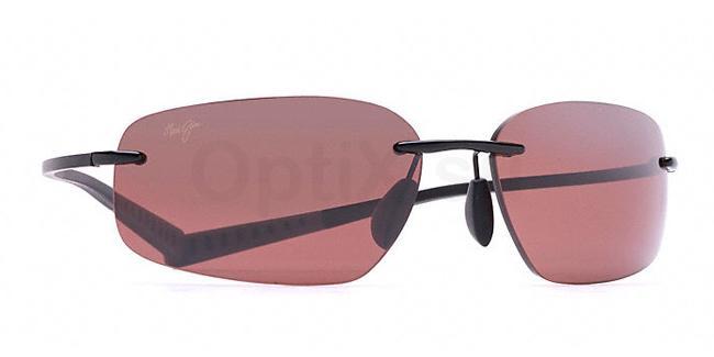 R742-02 KUPUNA Sunglasses, Maui Jim