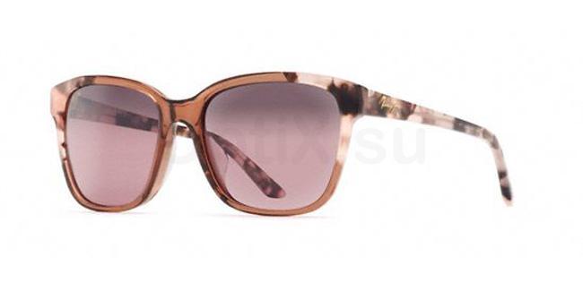 RS726-64 MOONBOW Sunglasses, Maui Jim