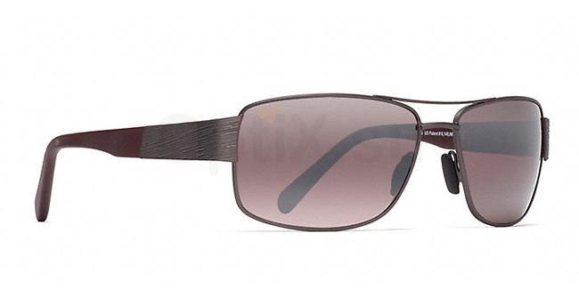 R703-02S OHIA Sunglasses, Maui Jim