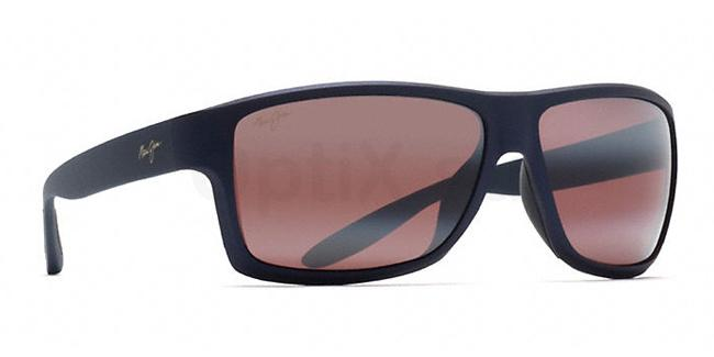 R528-03M POHAKU Sunglasses, Maui Jim