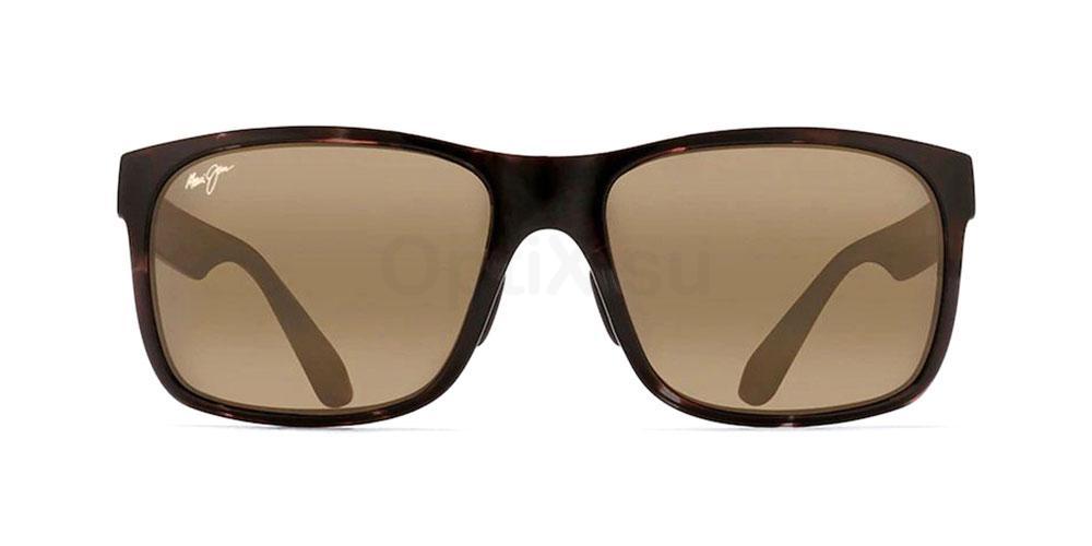 H432-11T RED SANDS Sunglasses, Maui Jim